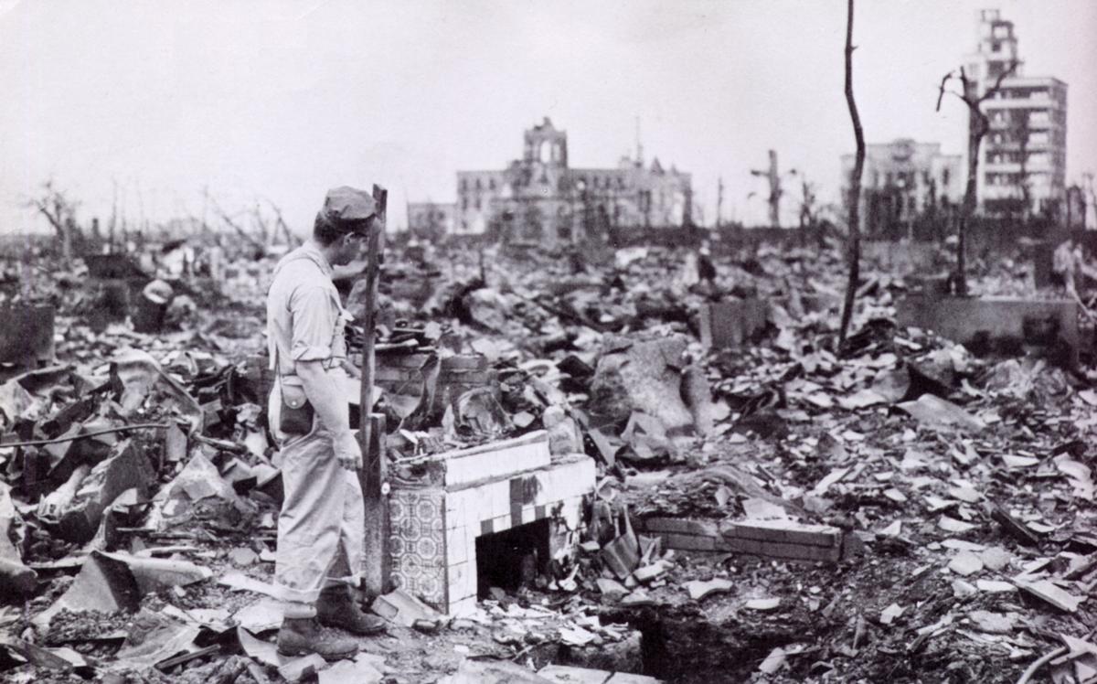 Nuovo eccidio in Siria e vecchie ombre su Hiroshima e Nagasaki