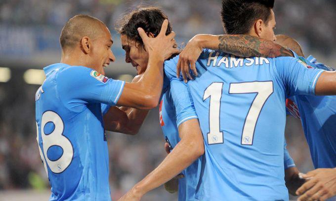 Napoli e Inter non mollano la Juve. Sempre più giù il Pescara