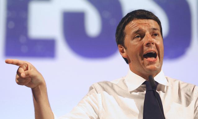 Renzi e il secondo tempo per l'Italia: un futuro di riforme