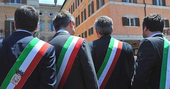 Sei sindaci dell'Irpinia minacciano di andarsene: mai con Benevento