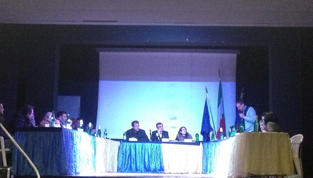 Pontecagnano, Consiglio comunale: aumento di capitale per il Consorzio Aeroporto