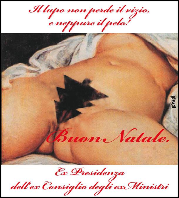 Buon Natale dall'Italietta formato Ar[d]core
