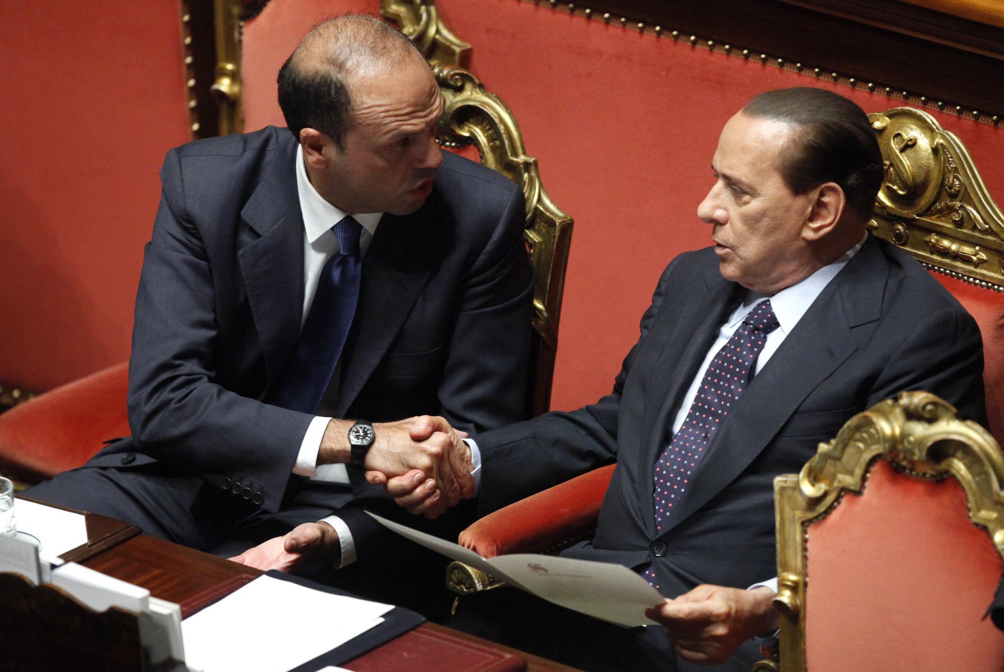 Esposito: dalla Campania il rilancio del nuovo Pdl