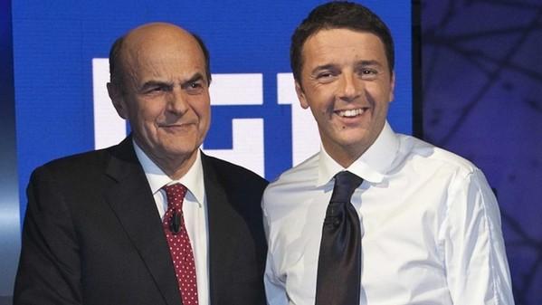 Bersani come previsto vince col 60% e sarà candidato premier