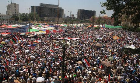 Primavera araba, risorgimento islamico e prove di democrazia