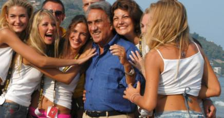 Fede: Villa San Martino non era una casa di tolleranza