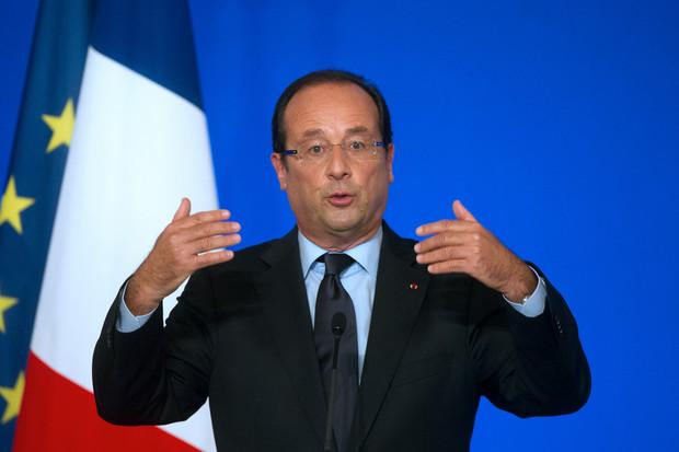 Hollande, svista rimediabile o duro pregiudizio verso i ricchi?