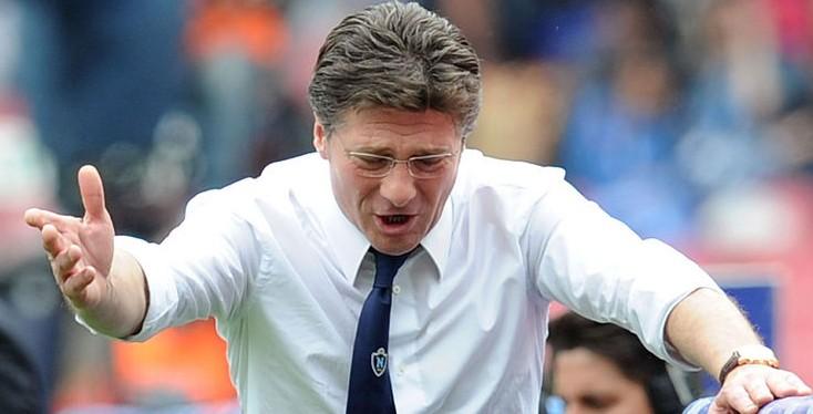 Il Bologna espugna il San Paolo e decreta la Juve campione d'inverno