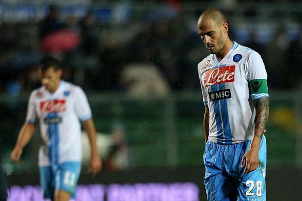 Don Manganiello: ingiusta la penalizzazione (-2) del Napoli