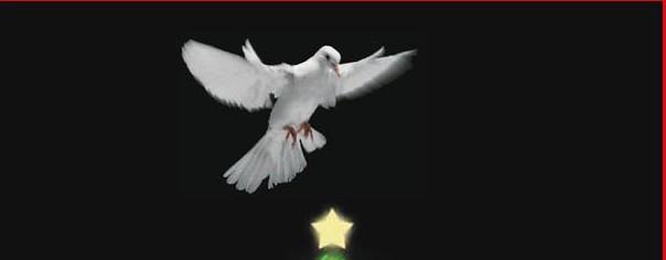 Nascita e Resurrezione: gli opposti si incontrano