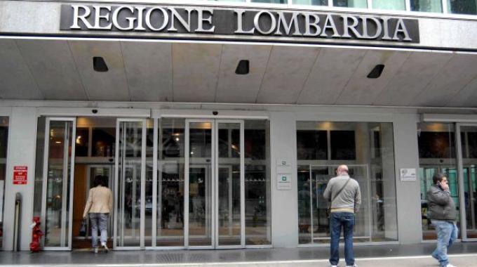 Al Pirellone sprechi per milioni, indagati 40 consiglieri Pdl-Lega