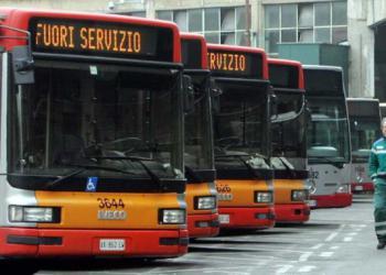 Disastro trasporto locale, Caldoro dà la colpa al Governo