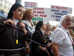 Il Comune di Napoli non paga, semiconvitti pronti a chiudere