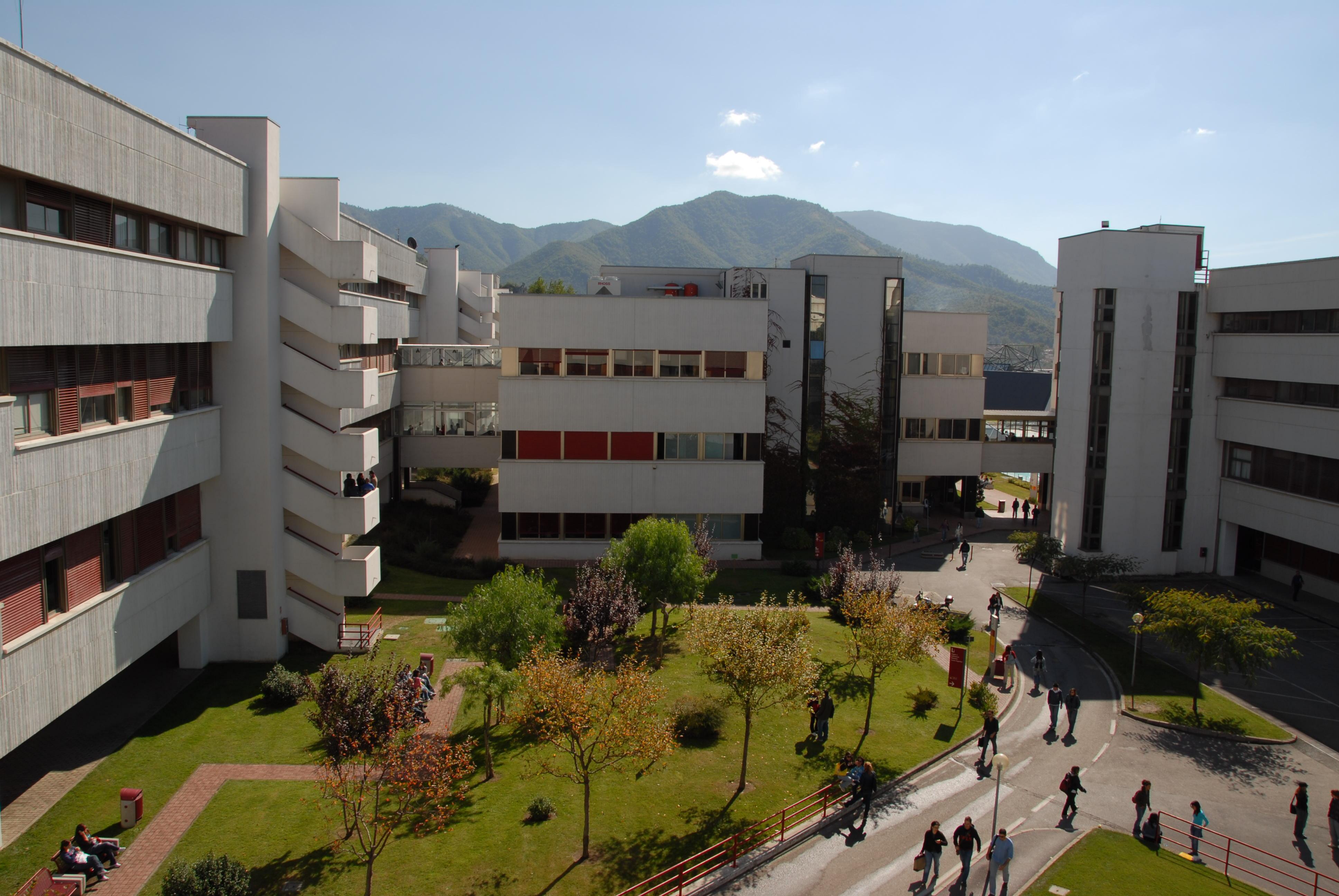 Al capezzale della Sanità, summit all'ateneo di Salerno