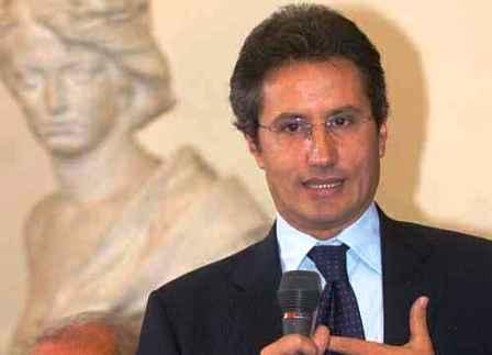 Dossier contro Caldoro: indagati Viviano, Saviano e Mauro