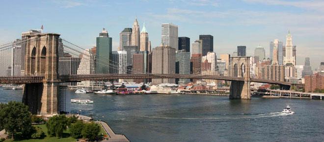 New York città sicura e con un nuovo boom del turismo