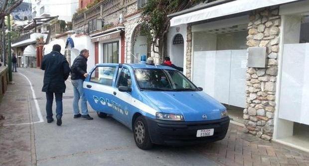 Delitto di Capri, indagato l'amico della radiologa morta