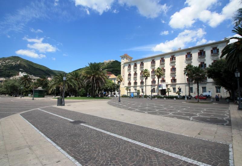 Parcheggi di Piazza Cavour a Salerno, primo sì del Tar