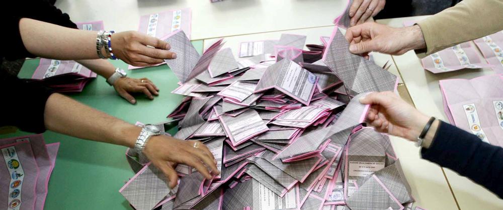 Sky: secondo gli italiani Bersani vincerà le elezioni