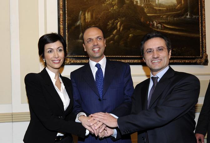 Berlusconi mette in campo i governatori meridionali con la lista Sud