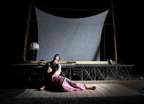 Energie in movimento, rassegna della Compagnia Teatro Bis