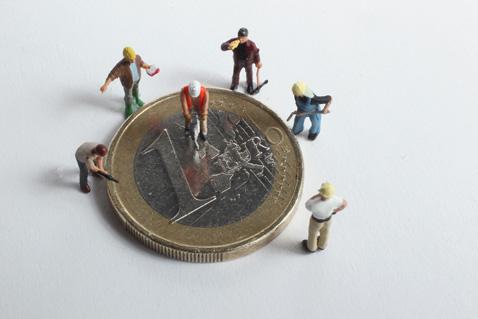 Srl ad un euro: ci provano 4.162, record in Campania