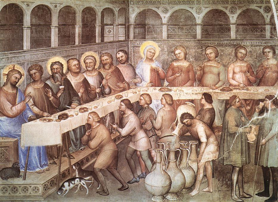 Comprendere il senso dei prodigi e lo stile dell'amore di Cristo