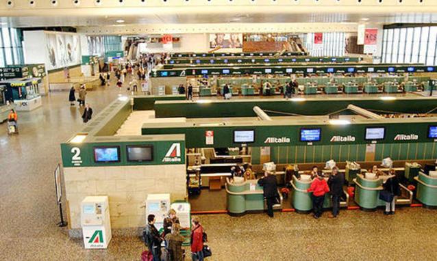 Nuovi aeroporti: Grazzanise non c'è e Salerno succursale di Napoli