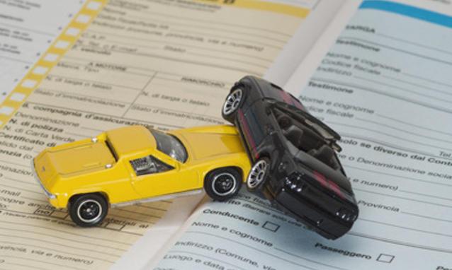 Stangata Rc auto, un neo patentato può pagare fino a 9000 euro