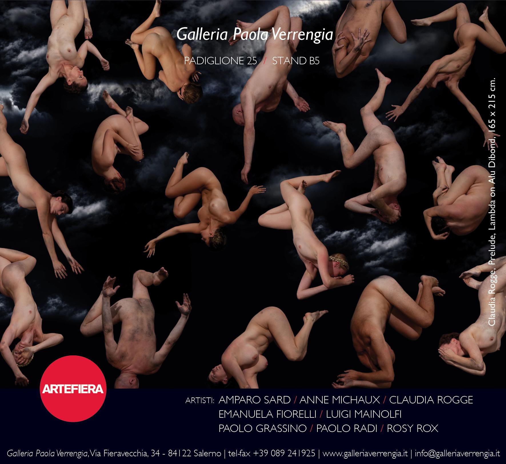 Arte Fiera Bologna 2013