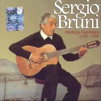 Al Trianon, mostra su Sergio Bruni nel decennale della sua scomparsa