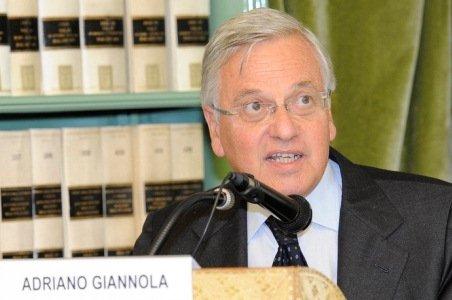 Giannola: incostituzionale tenere il 75% delle tasse al Nord
