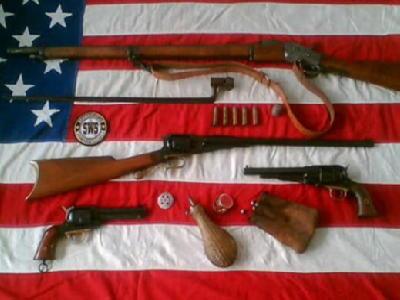 Giro di vite nello Stato di New York per i possessori di armi