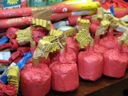 Tragico il bilancio di Capodanno: due morti per i botti in Campania