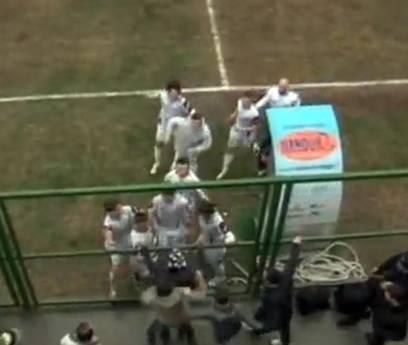 Daspo di due anni a Montervino della Salernitana: carriera finita?