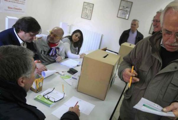 Votare rimpiangendo il passato, ma che democrazia è mai questa?