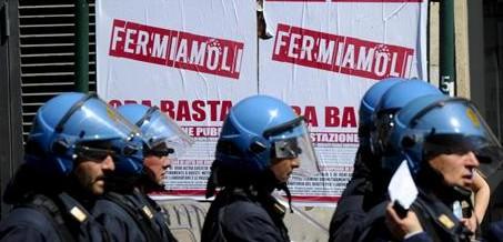 Un anno di assedio alla camorra, il bilancio della Polizia