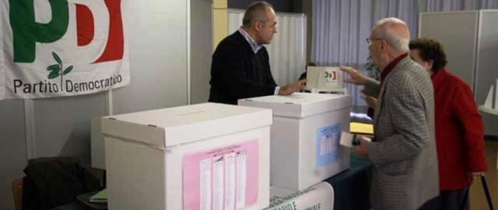 Ecco tutti i candidati del Pd, in Campania recuperato anche Andria