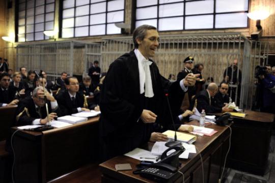 Mediaset, il processo continuerà anche durante le elezioni
