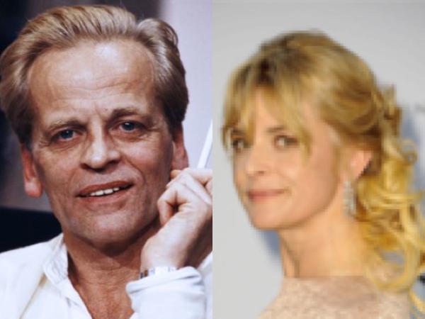 """La Kinski: """"Mio padre Klaus? Con me fu un tiranno"""""""