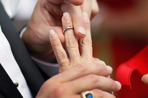 Adesso ci sono anche i corsi laici per i matrimoni