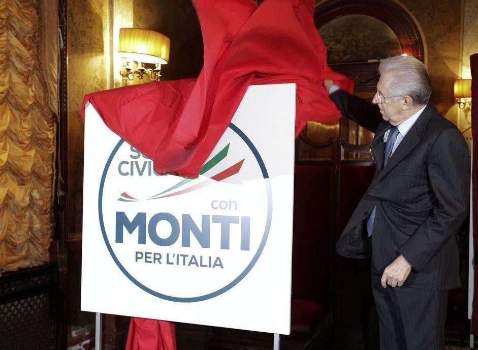 Tutti i partiti a lavoro: i candidati di Monti, Ingroia, Sel e Grillo
