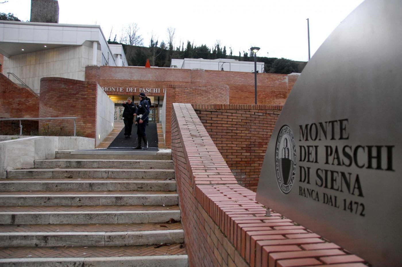 Monte dei Paschi: il caso ricorda da vicino la vicenda Banco di Napoli