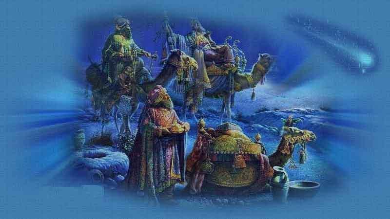 Epifania: in viaggio verso l'ignota stella della speranza
