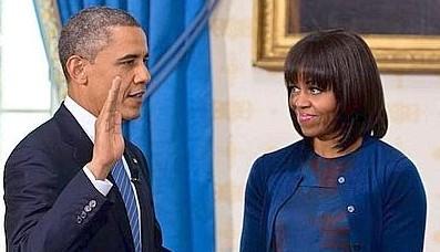 Obama ha giurato, ora dovrà ridare autorevolezza agli Usa