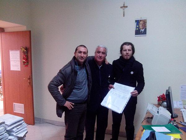 Dalla Campania una proposta per la democrazia dei Comuni