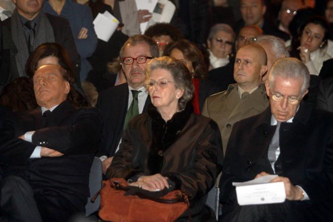 Colpo elettorale di Berlusconi: Mussolini ha fatto anche cose buone