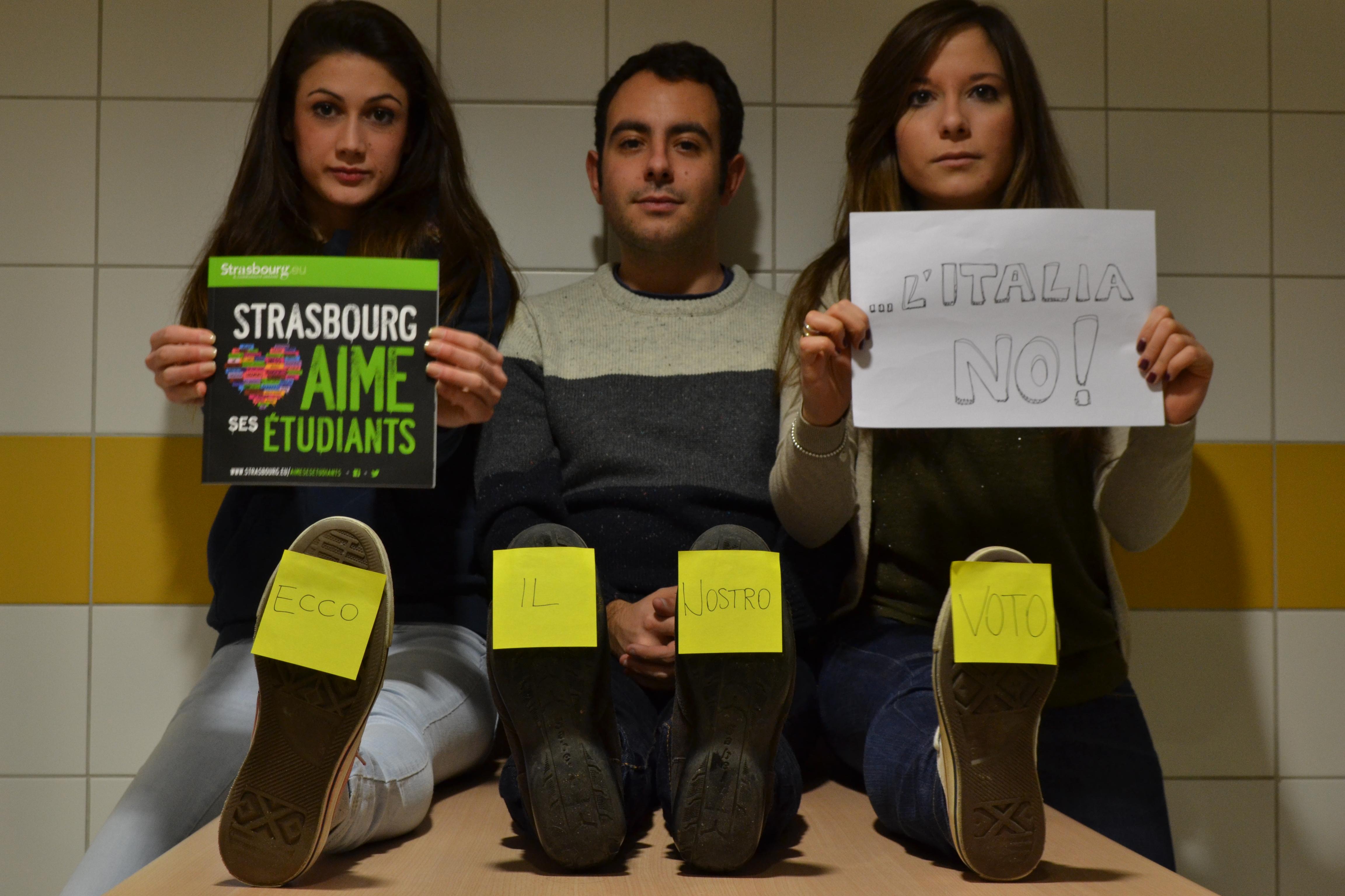 Elezioni 9 / 25mila studenti italiani all'estero chiedono di votare