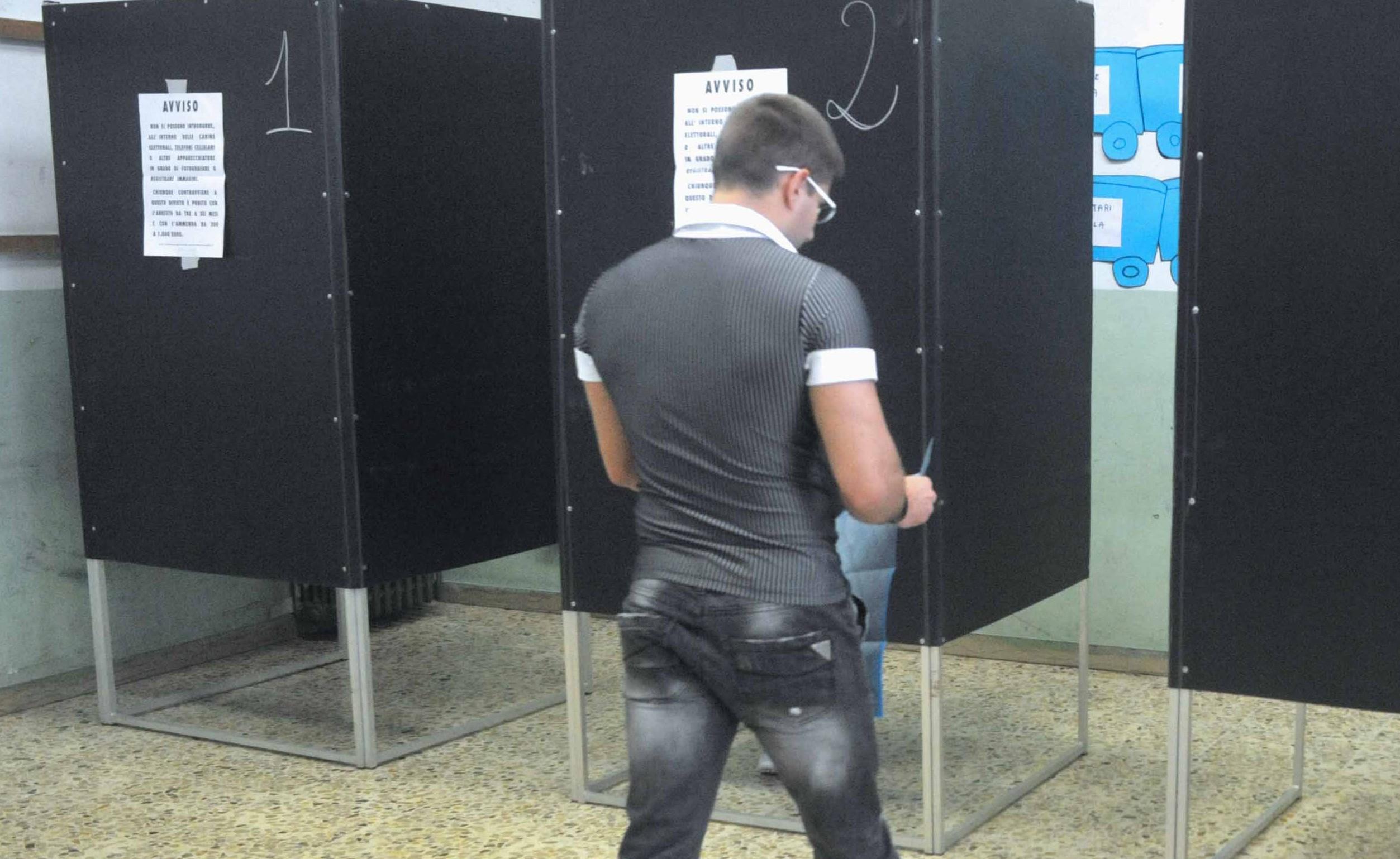"""Elezioni 2 / Al voto come in una """"commedia degli equivoci"""""""