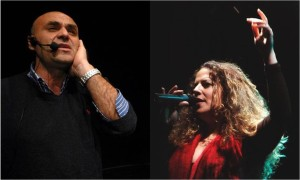 Gaetano Amato-Marina Bruno